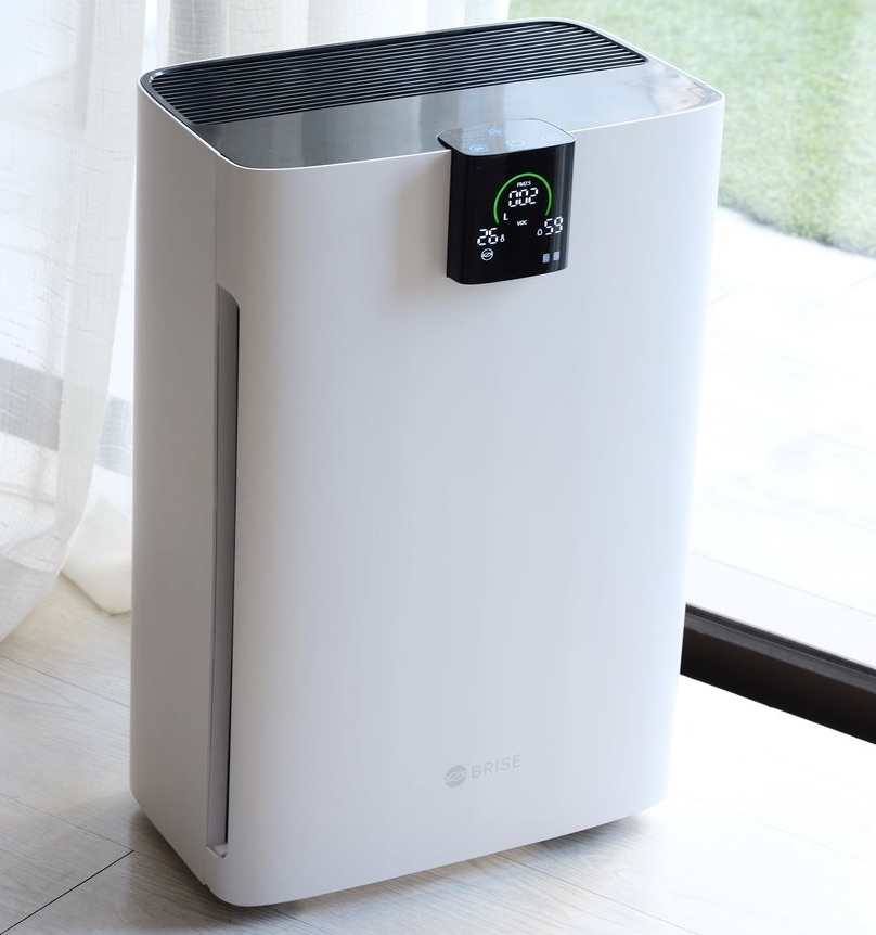 Brise_C360 air purifier.